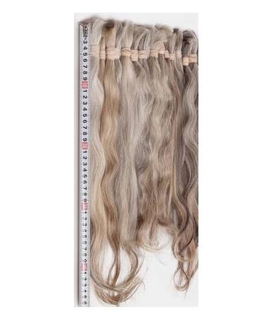 Hair DT-GR-W
