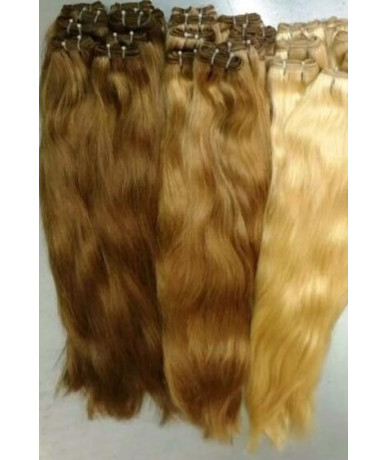 Hair DT-R-W