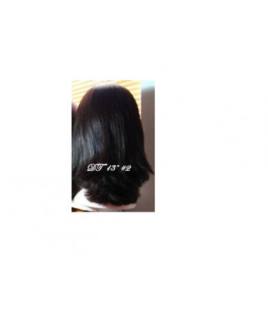 Wig DT13