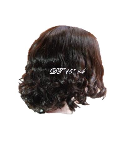 Wig DT14