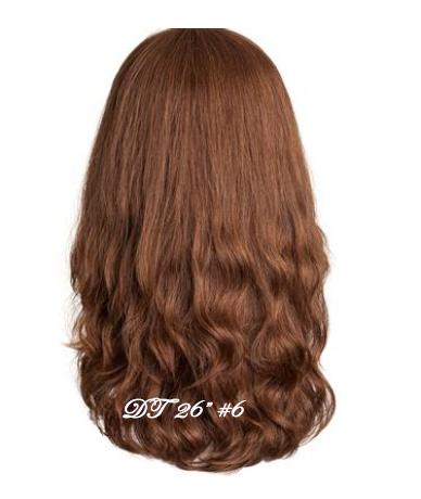 Wig DT15