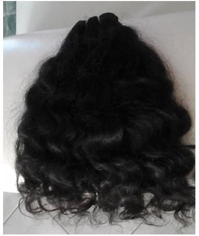Hair DT-IND-O