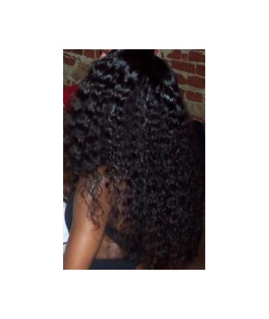 Hair DT-IND-C