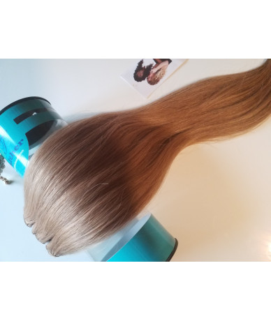 HAIR WEFT DT-R-S-WF
