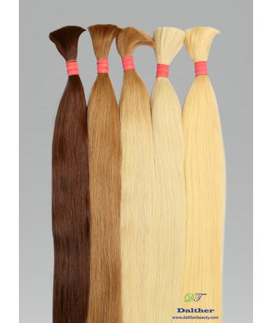 Hair BULK DT-R-S-BU