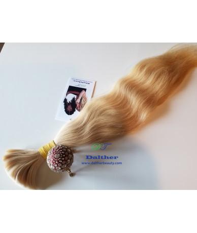 Hair BULK DT-R-W-BU