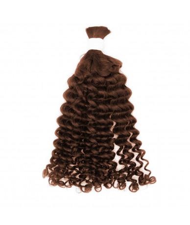 Hair BULK DT-R-C-BU