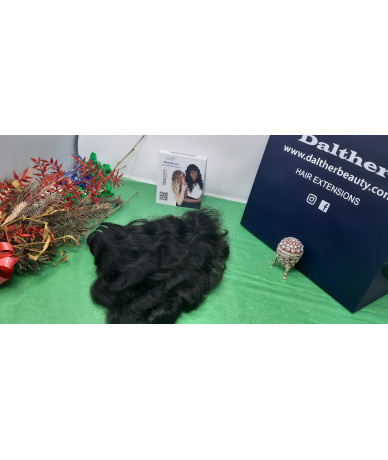 Hair DT-IND-W Christmas